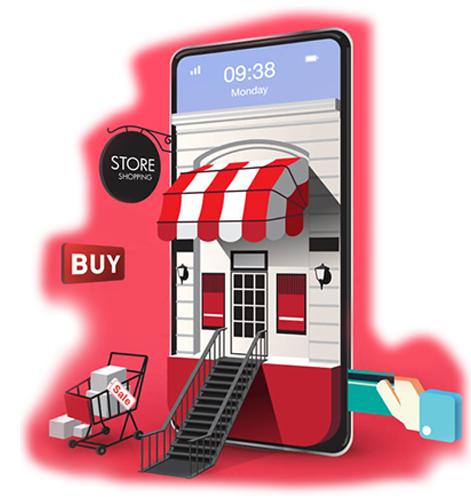 Acquire an E-commerce Mobile App that Expands your Business Worldwide