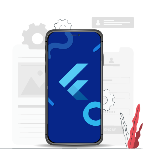 Nurture your Business with our Groundbreaking Flutter Mobile Application