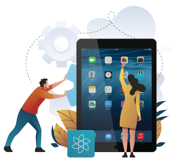 Acquire a Impressive ipad App Solutions at Affordable Price